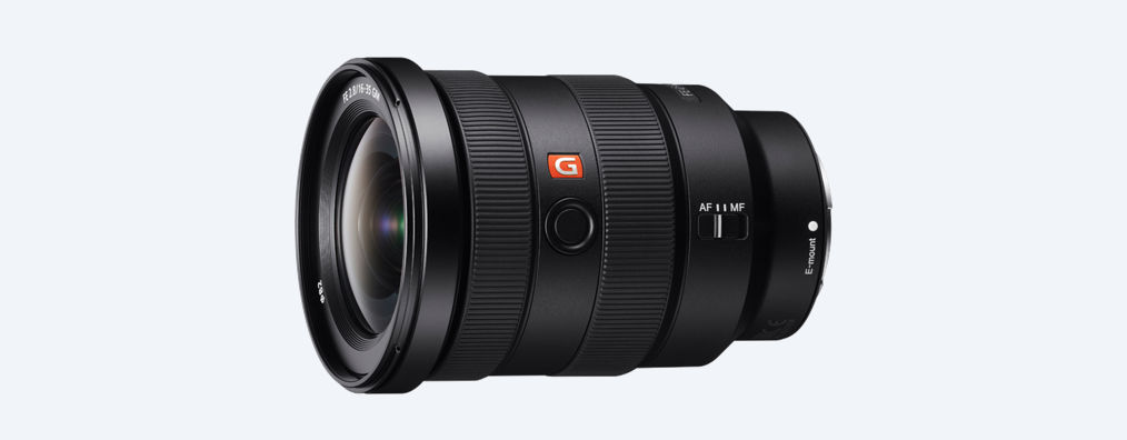 Sony Introduces the 16-35 f/2.8 & 12-24mm f/4 Full-Frame Wide Angle ...