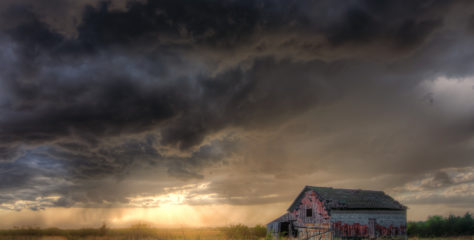 10 Incredibly Breathtaking Photos of Storm Clouds