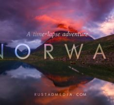 This Incredible Time-Lapse from Norway Visualizes our Spectacular Nature in the Best Possible Way