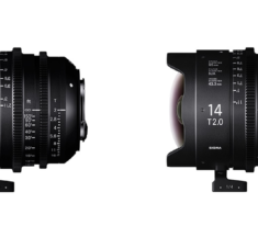 US Pricing of Sigma 14mm T2 and Sigma 135mm T2 Cine Primes Has Been Announced, Available Late July