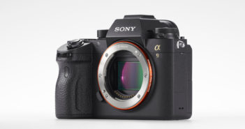 Sony alpha α9 Camera India Pricing and Availability