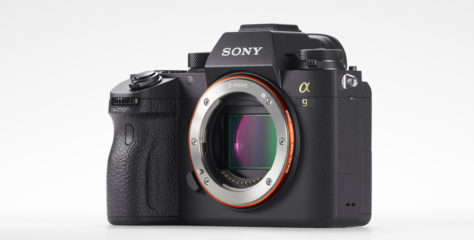 Sony Announces India Pricing & Availability of the Sony A9 Mirrorless Camera and Three New Full-Frame Sony Lenses