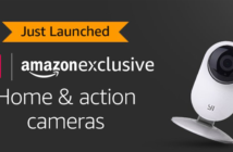 Yi Action Cameras Available in India Price