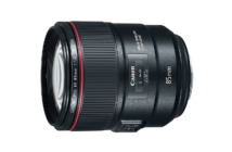Canon 85mm F1.4 L IS