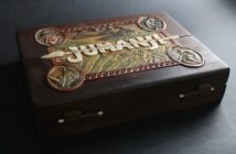 Jumanji Replica Board