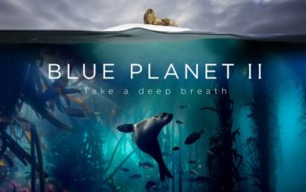 BBC's Blue Planet II Trailer