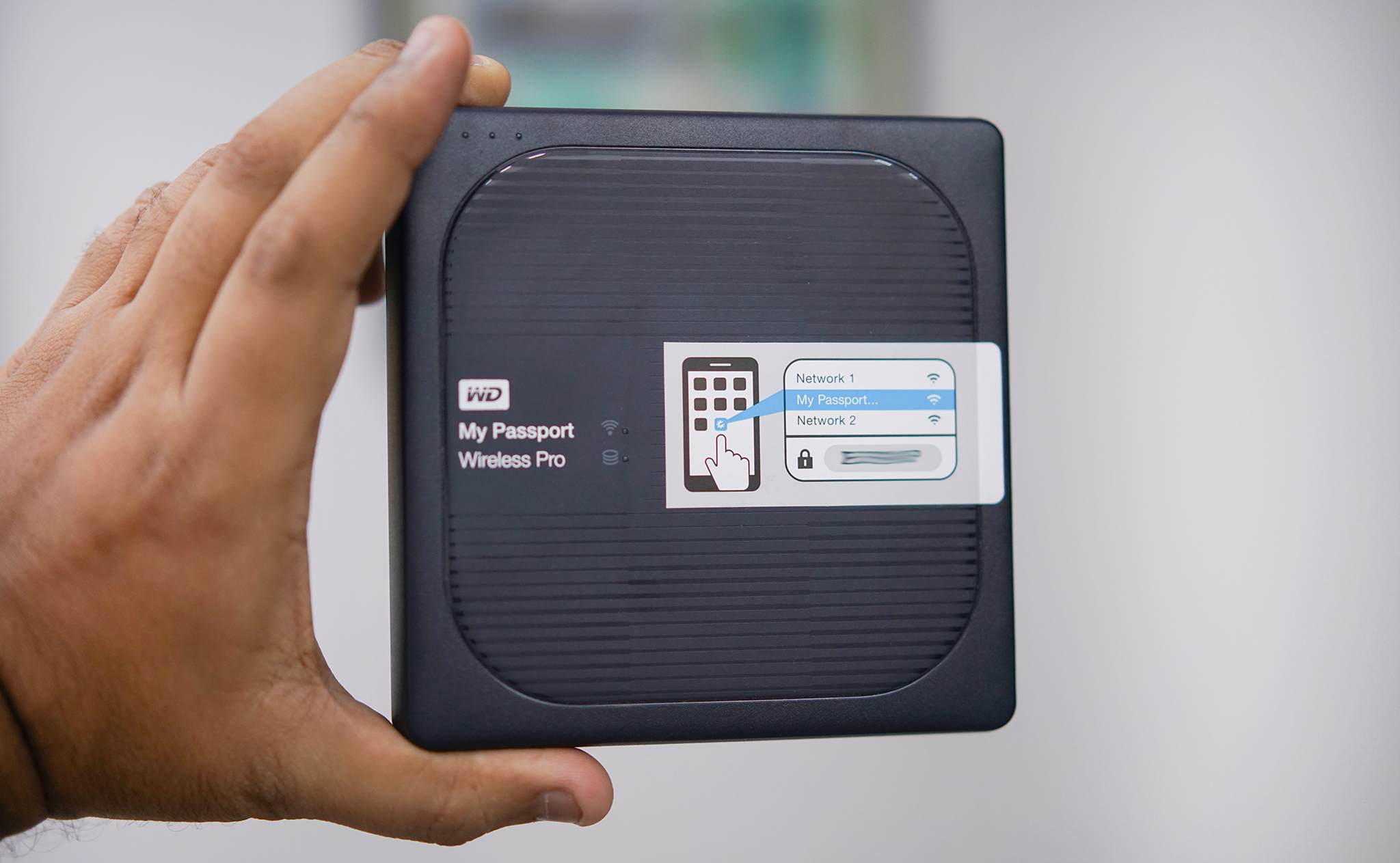 WD My Passport Wireless Pro Review — A Must-Have Backup & Storage
