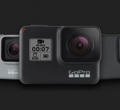GoPro is About to Release HERO7 Black, HERO7 Silver and HERO7 White Cameras
