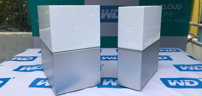 WD My Cloud Home Review — A Solid Data Backup Solution for Homes